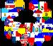 Salas de paises