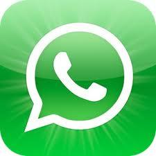 Imagen, logotipo de la aplicación WhatsApp