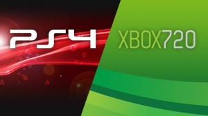 PS4 VS XBOX 720, oficalmente llamada Xbox One