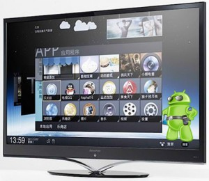 Integra Android en tu televisor y disfruta de todas sus aplicaciones, conexión a Internet...