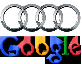 Audi y Google