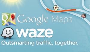 google-maps-waze